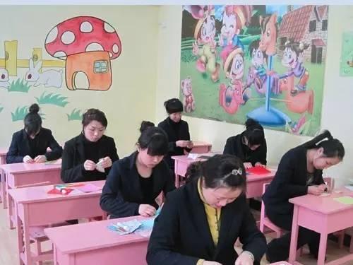 办特色的幼儿园,不用招生也有生源